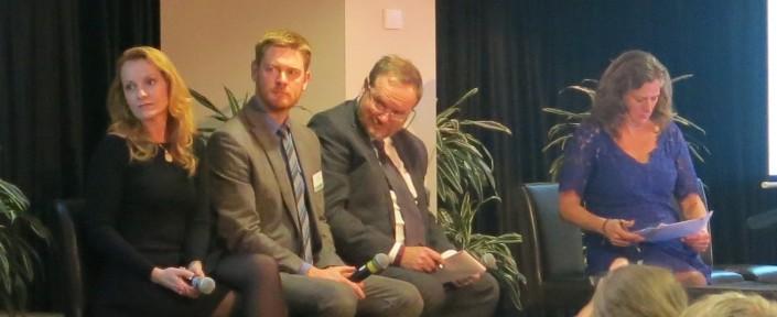 Q&A Chelsea, David, Malcolm, Kathryn croppedJPG